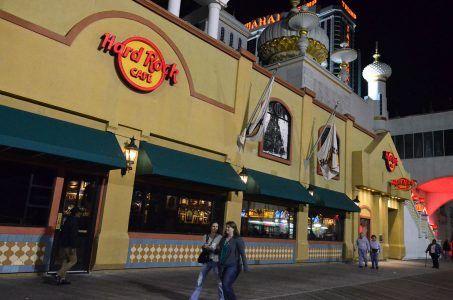 Hard Rock Atlantic City jobs careers