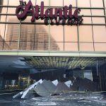 Shuttered Atlantic Club Casino Hotel is Falling Apart