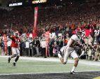 Alabama national championship odds