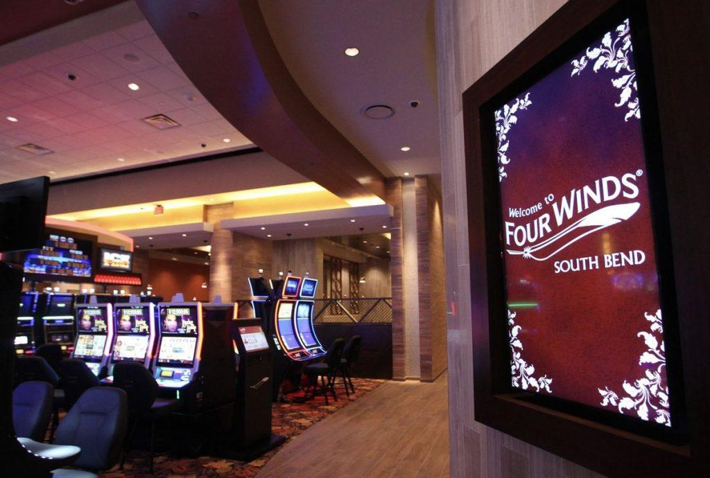 new casino south bend indiana