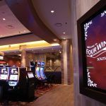 The Four Winds Casino South Bend
