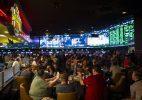 Nevada sportsbooks 2017 handle bets