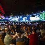 Nevada Sportsbooks Set Record Handle and Win in 2017, But December Strip Revenues Slide