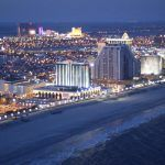 Atlantic City Celebrates Second Consecutive Year of Gaming Revenue Growth in 2017
