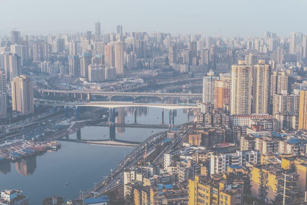 China Macau visitors