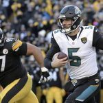 Las Vegas Sportsbooks Rooting for Jacksonville Jaguars to Win Super Bowl