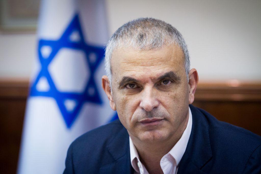 GBI Racing Israel settlement