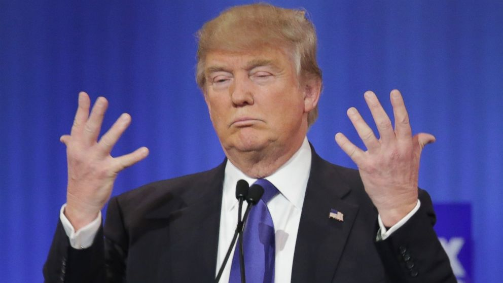 Paddy Power nuclear button odds Trump