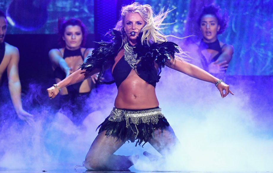 Britney Spears 2019 Las Vegas Residency Rumored with MGM ...