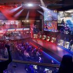 Luxor Esports Arena Opening March 22, Strip's First Permanent Video Gaming Tournament Venue