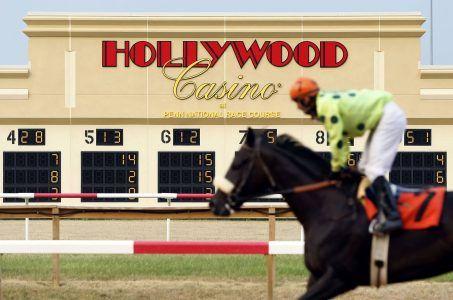 Penn National Gaming Pennsylvania casino expansion lawsuit
