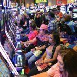 Massachusetts Slots Casino Plainridge Park Posts Six Percent Gain in 2017