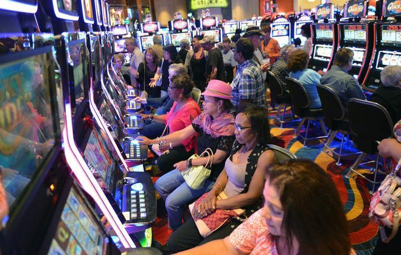 Plainridge Park Casino Massachusetts