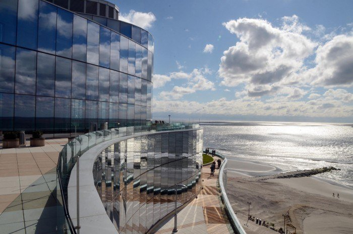 Revel Casino becomes Ocean Resort