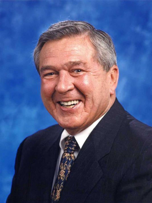 Stan Fulton, 1931-2018