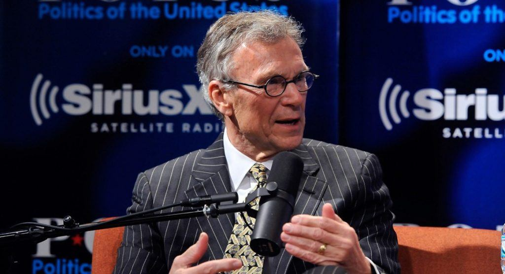 Tom Daschle lobbying for Caesars in Japan