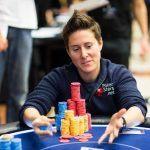 Vanessa Selbst leaving poker