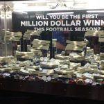 Westgate SuperContest 2017 Million Dollar winner