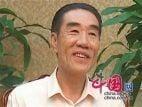 Zhao Wei, owner of the Kings Roman Casino