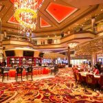 Lucky Dragon Shutters Casino Floor, Asian-Themed Resort Plans 'Repositioning'