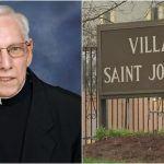 Catholic monsignor gambling theft
