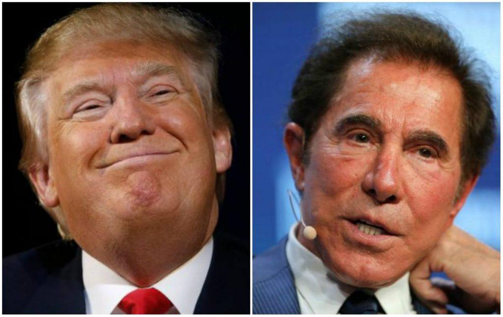 Steve Wynn tax reform Trump