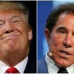 Steve Wynn Praises Trump Tax Cuts, Plans to Share $340 Million Savings with Employees