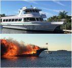 Florida casino boat fire lawsuit