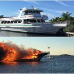Florida casino boat fire lawsuit