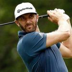 Abu Dhabi Favorite Dustin Johnson Stumbles in First Round