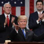 President Donald Trump First-Year State of the Union Delivers Win for Political Bettors