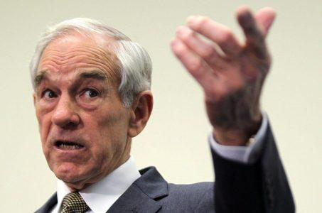 Ron Paul online gambling RAWA