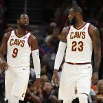 Cleveland Losing Streak Pushes Sports Books to Raise Odds on Cavs Chances for NBA Title