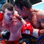 Promoter Says Manny Pacquiao Close to April Fight in Las Vegas