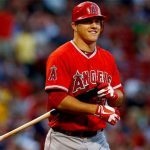 Trout Reels in Largest MLB Salary, Angels Improve World Series Odds