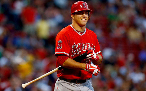 mike trout - photo #19