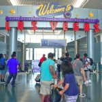 Las Vegas Hub McCarran International Airport Sets Passenger Record in 2017