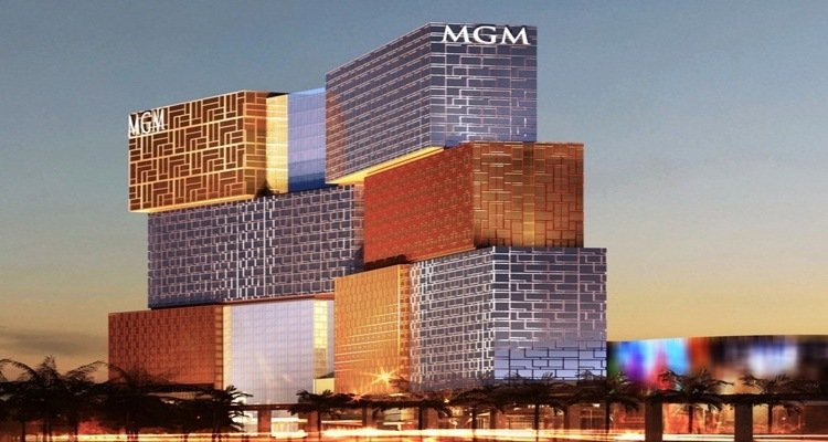 MGM Cotai opening delayed until February