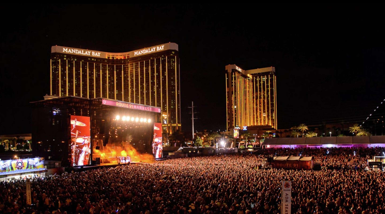 Las Vegas shooting SWAT