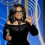 Oprah Winfrey 2020 odds