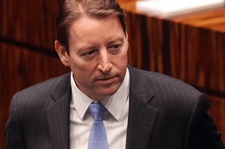 Florida State Senator Bill Galvano