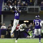 Gamblers, Oddsmakers Let Out Collective Groan After Vikings Miraculous Victory