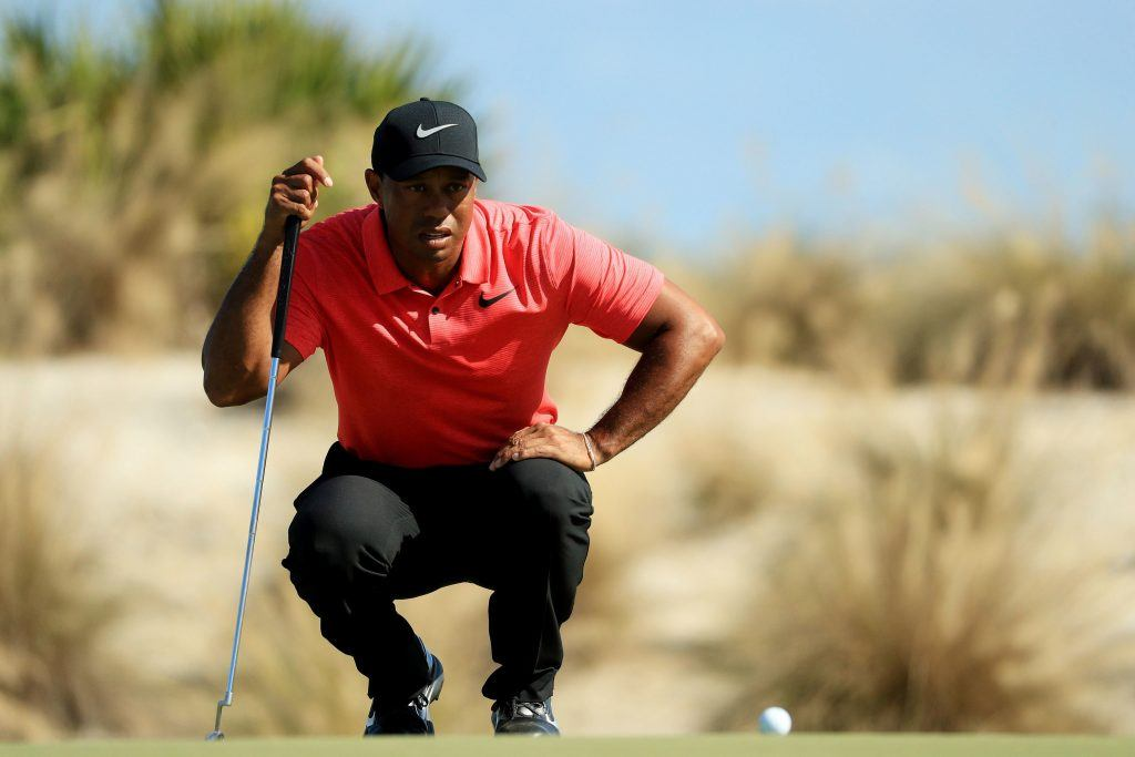 7f1c662fa1620 Tiger Woods Hopes to Roar Back From Back Surgery at San Diego Tournament