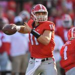 Georgia's Jake Fromm Early Favorite for 2018 Heisman Trophy