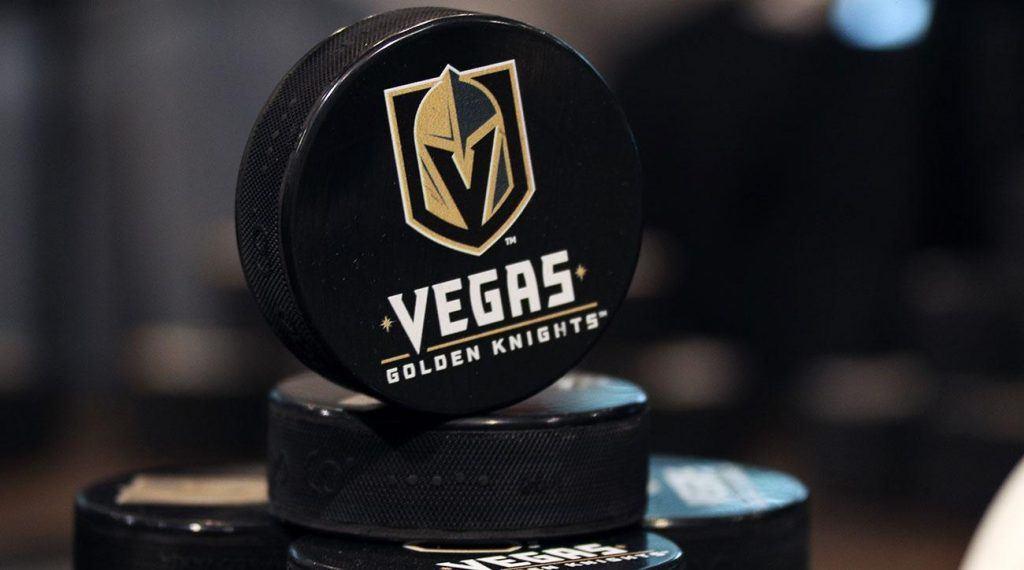 Vegas Golden Knights betting