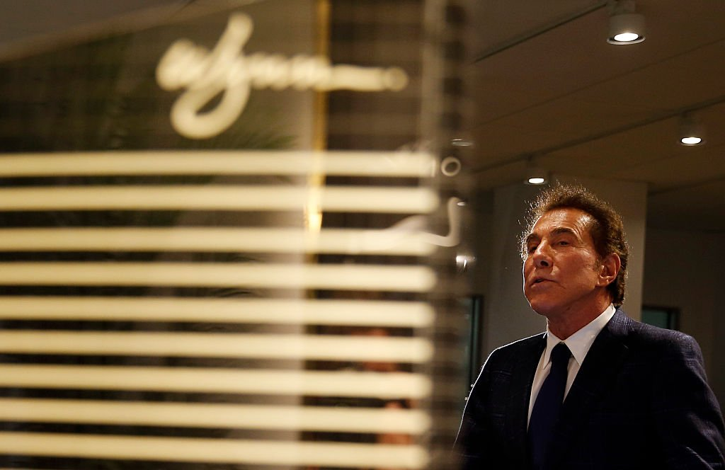 Wynn Boston Harbor sexual allegations