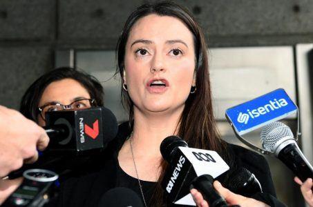 Australia pokies lawsuit