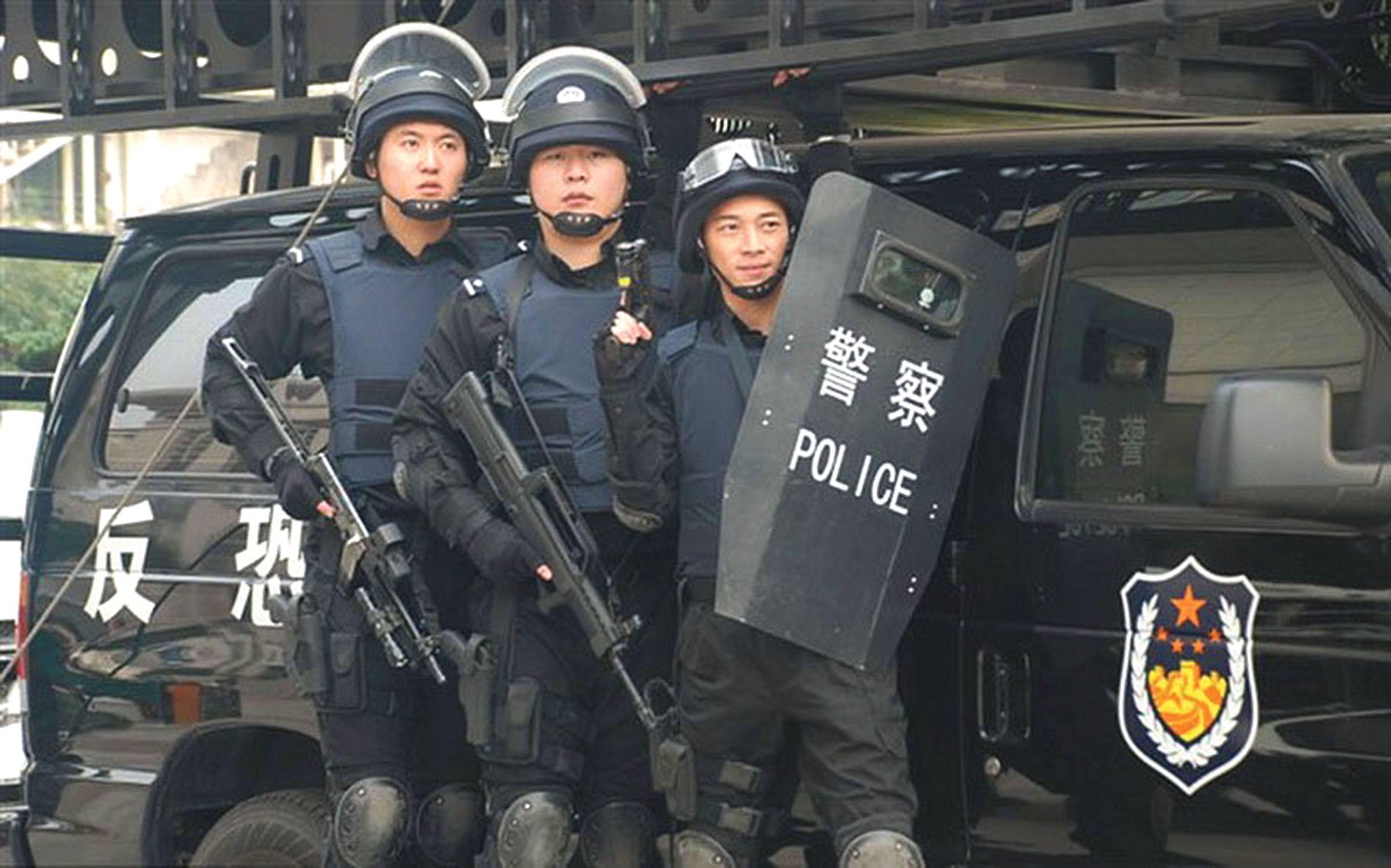 China online gambling arrests include Australian