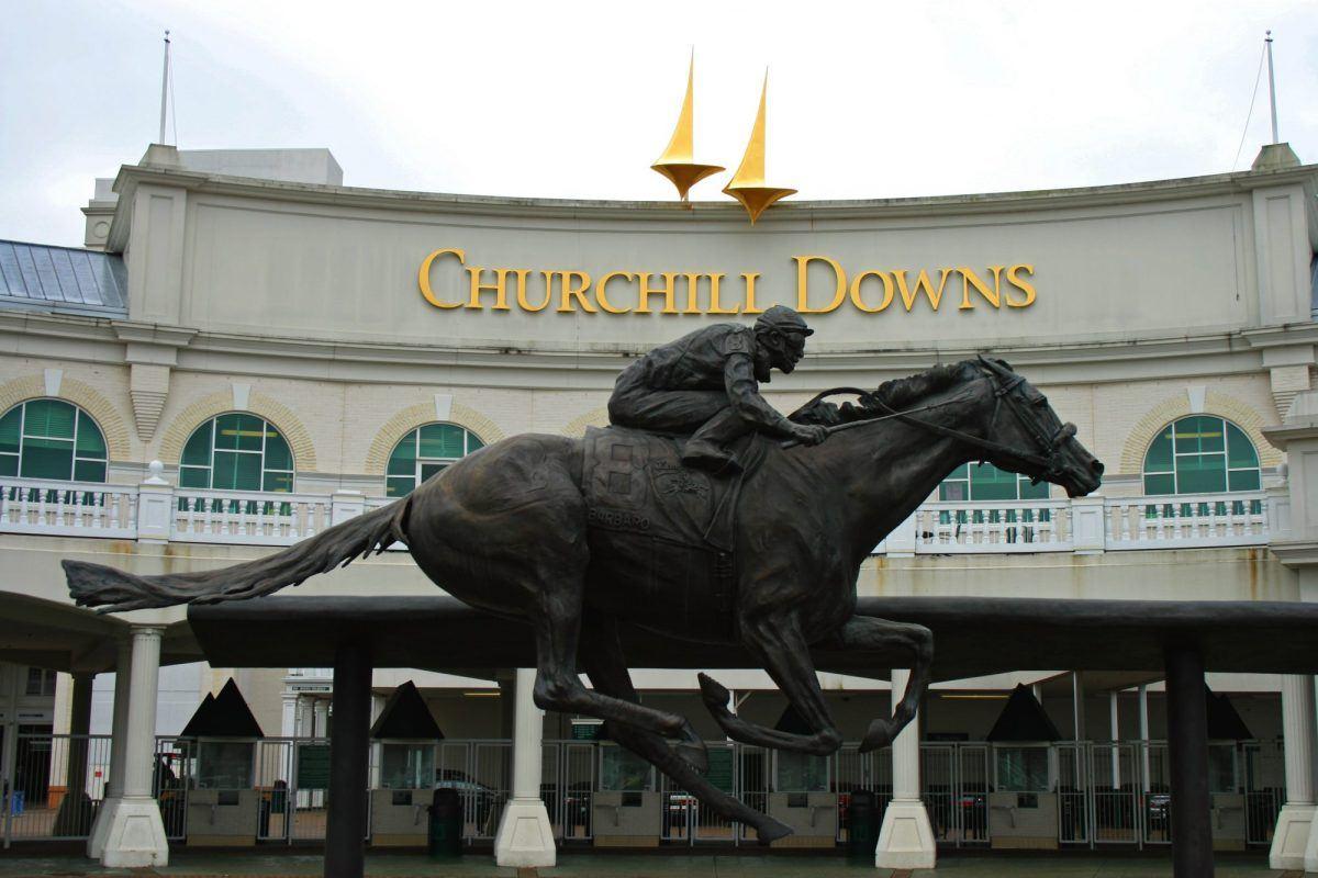 Kentucky casino gambling legislation