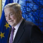George Soros Caesars Entertainment